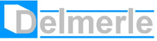 Logo delmerle